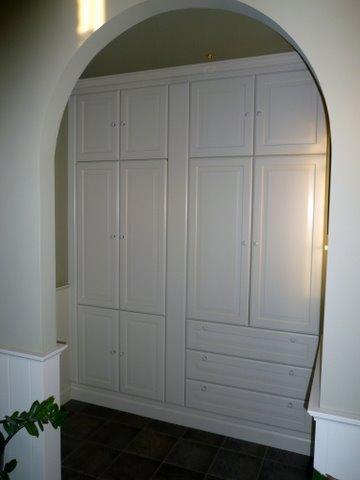 Keuken hout for Goedhart deuren