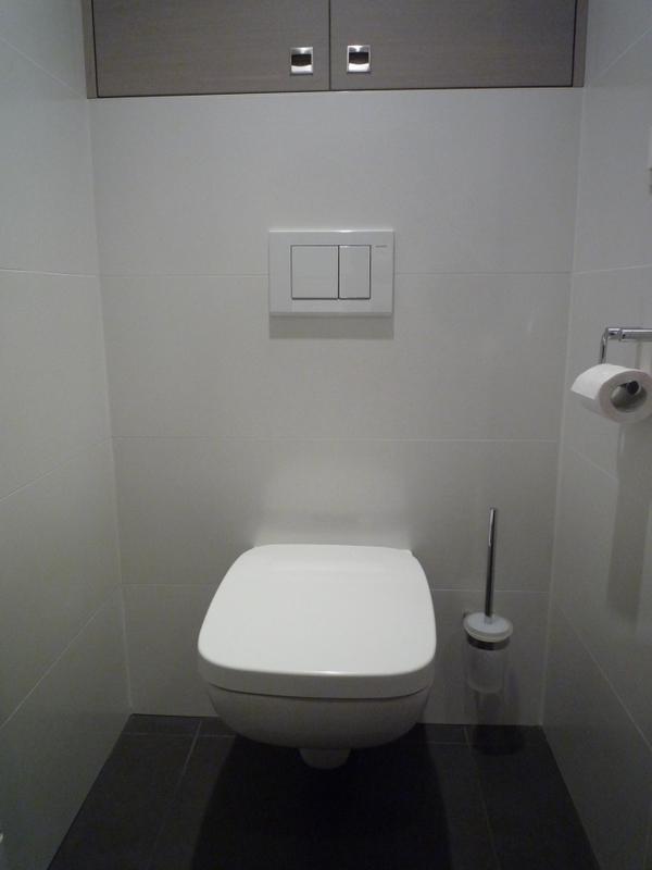 Badkamers Interieurbouw De Clercq