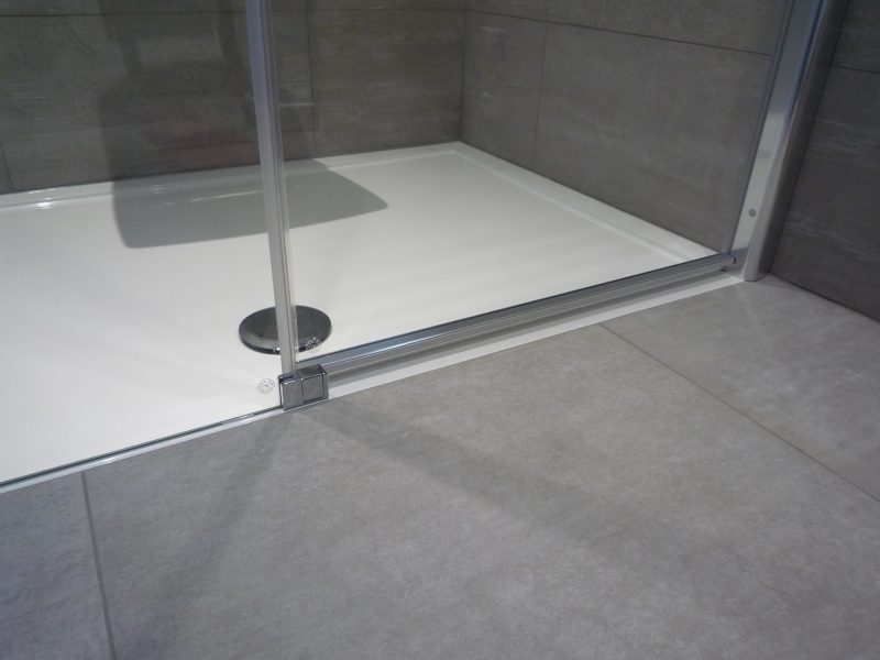Elektrische Handdoekdroger Badkamer : Badkamers u interieurbouw de clercq
